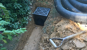Drainage Solutions Catch Basin