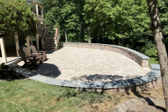 Stone-patio-and-wall