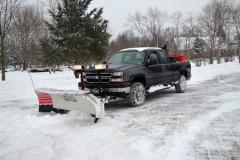 plow-driveway